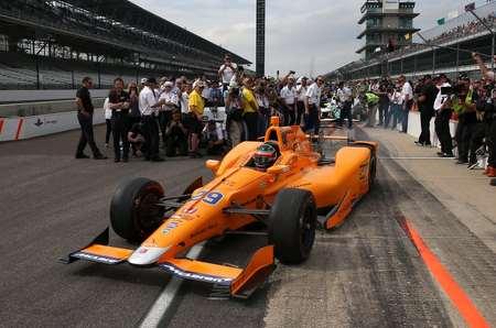 阿隆索:没能发挥出赛车全部潜力