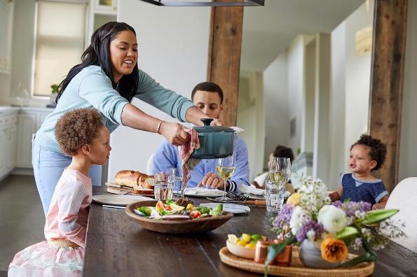 上得球場,下得廚房!Ayesha社交媒體曬Stephen Curry廚藝