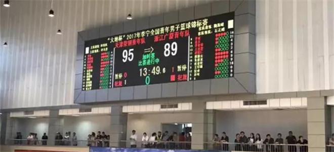 天津青年队加时胜广厦,主帅:防守端需更加稳定