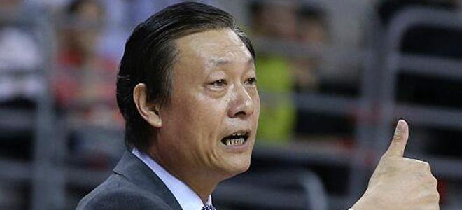 李秋平:下赛季基本留在新疆执教
