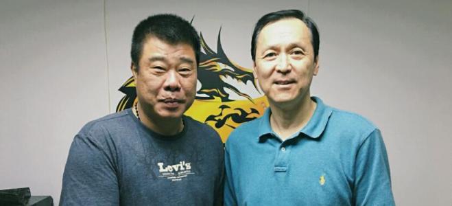 前福建主帅张德贵正式出任北控男篮助理教练
