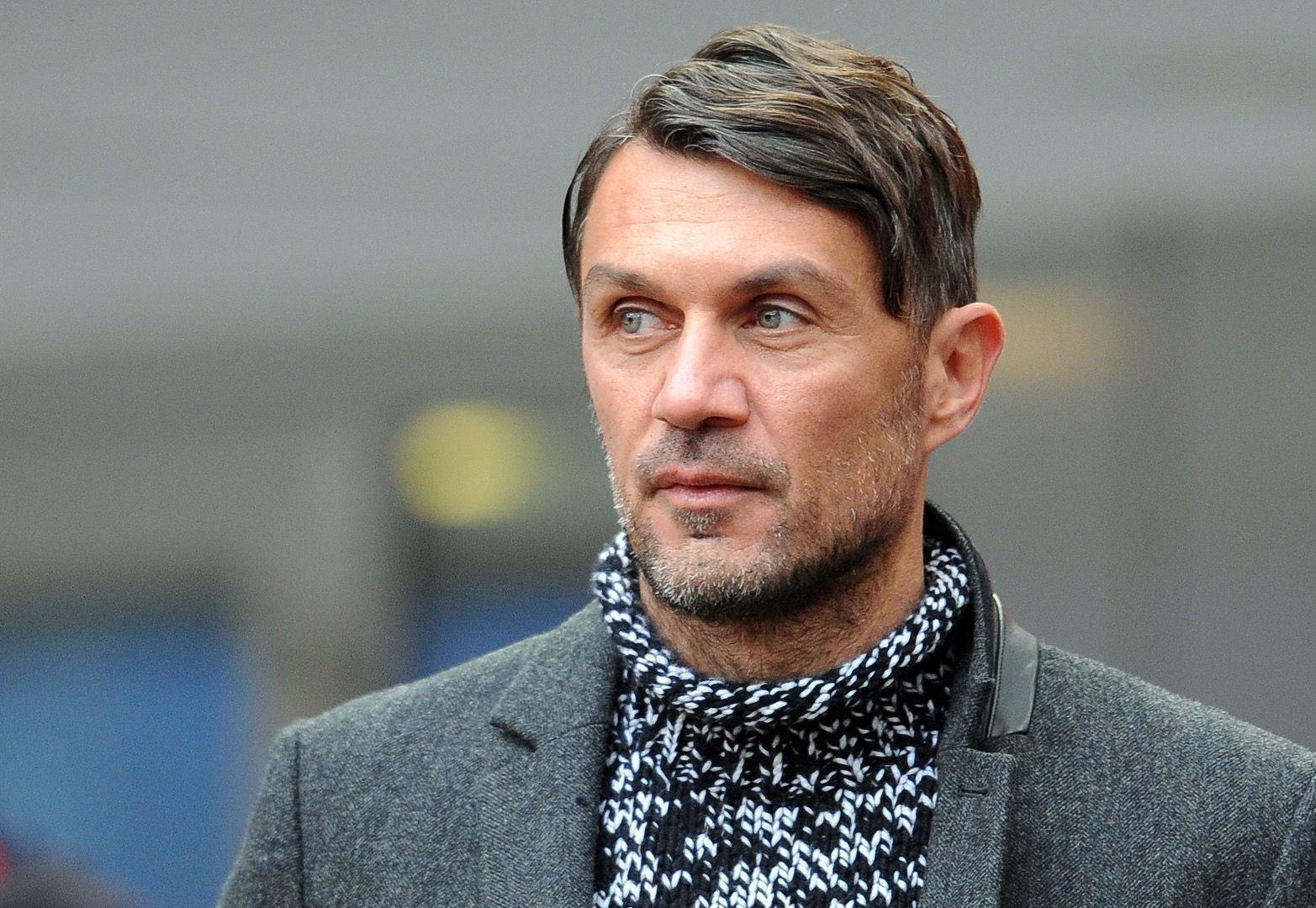 传马尔蒂尼将会担任意大利国家队新领队