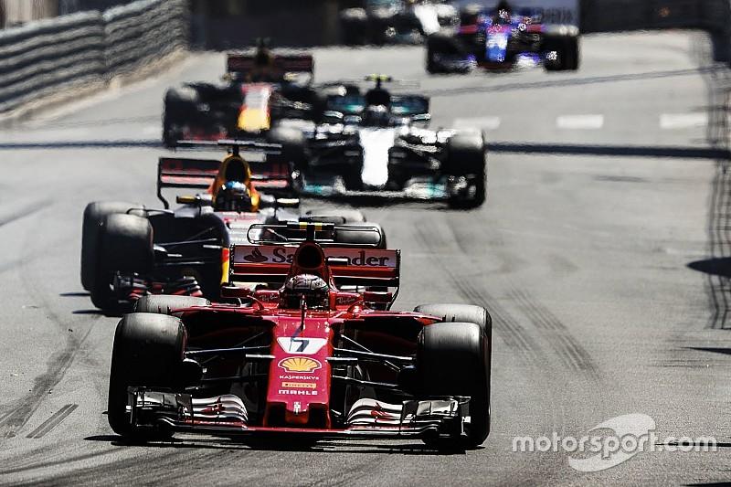 沃尔夫:新一代F1引擎必须声音更响动力更强