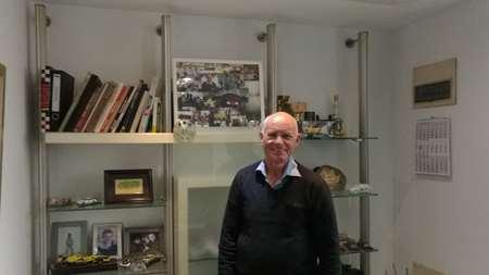 温弗里德-马特,改变中国赛车运动的德国老头