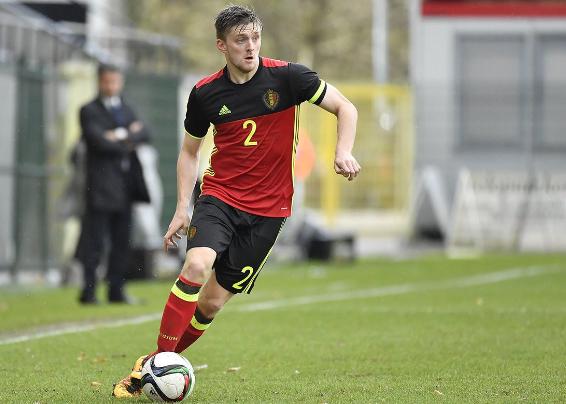 经纪人:那不勒斯接触比利时边卫托马斯-福克特