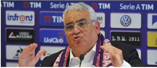 佛罗伦萨总监:希望贝尔纳代斯基尽快决定未来