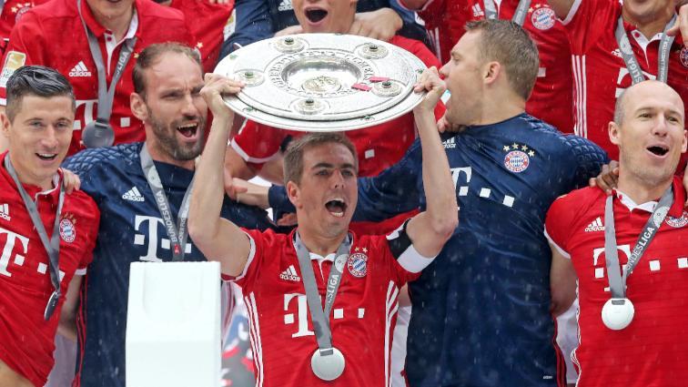 踢球者:德甲冠军将不再确保拥有揭幕战主场优势