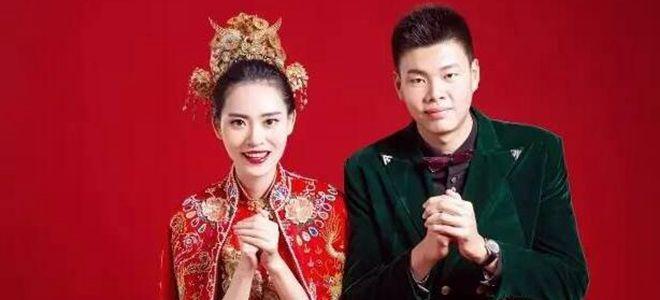 新婚快乐!赵大鹏与女友在老家举办婚礼