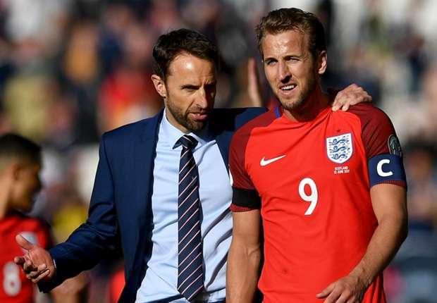 对法国友谊赛凯恩仍将担任英格兰队长