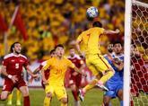 国足形势:与乌兹别克斯坦差6分,出线仅剩理论可能