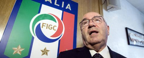 意足协主席:打入欧青赛四强是意大利队最低目标