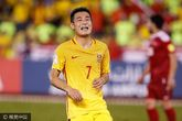 武磊:遗憾没有拿下比赛,但坚信国家队会越来越好