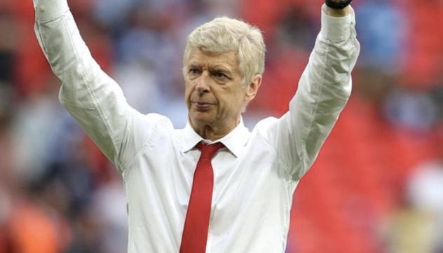 英超解雇主帅较前赛季减少;温格执教周期最长