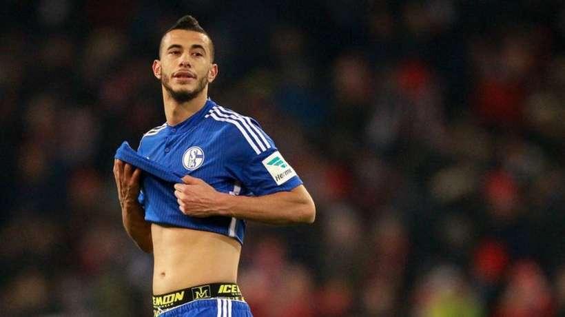 经纪人:贝尔汉达想要重新回到德甲踢球