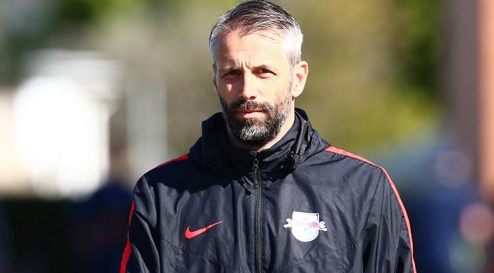 官方:青年队主帅成为萨尔茨堡红牛新任主教练