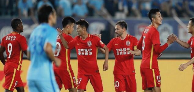杨博宇乌龙吉翔吴曦中柱,苏宁0-1亚泰