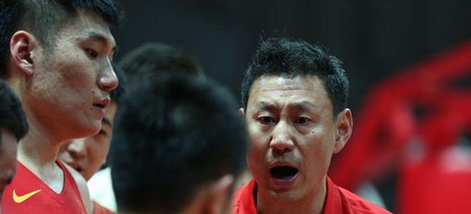 李楠:很满意队员热身赛表现,裁员需教练组商讨