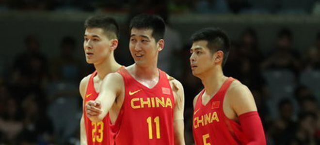 """刘志轩:我们的内线打得软,""""五小""""阵容很灵活"""