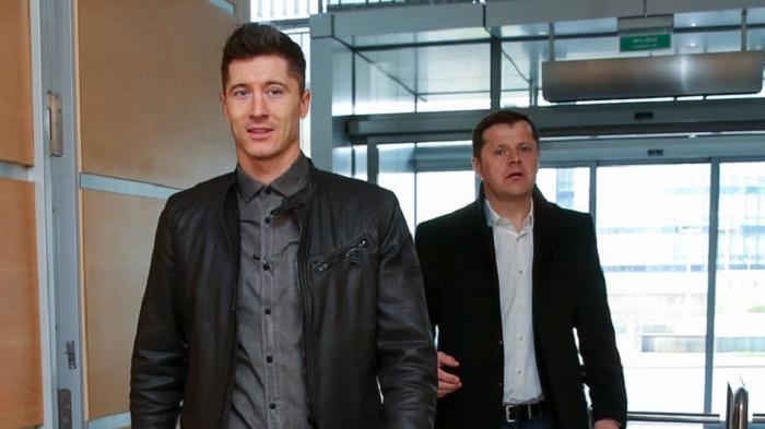 经纪人:拜仁慕尼黑对莱万来说是最好的选择