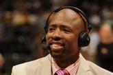 肯尼-史密斯:3V3比赛是篮球的本质