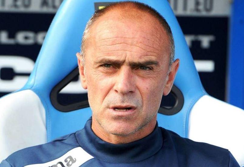 前恩波利主帅加入国米主帅斯帕莱蒂的教练组