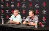 莫雷:我相信会有一些特殊的事情在休斯顿发生