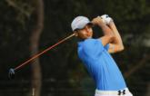 库里谈征战高尔夫锦标赛:很高兴能和职业球手过招