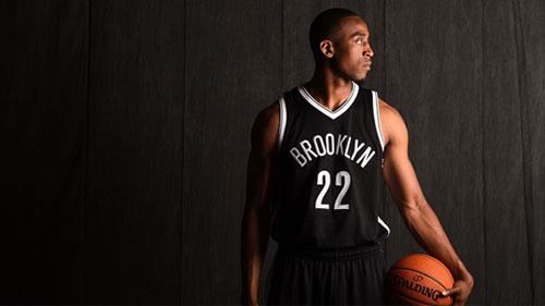 前NBA球員馬克爾-佈朗將為雷霆出戰夏季聯賽