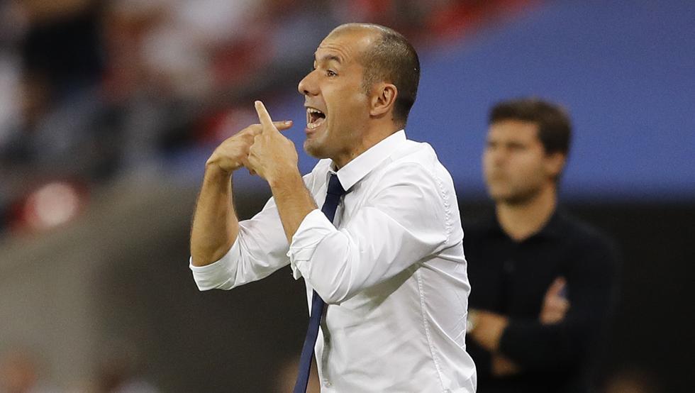 雅尔迪姆:摩纳哥不可能永远都能留住那些优秀球员