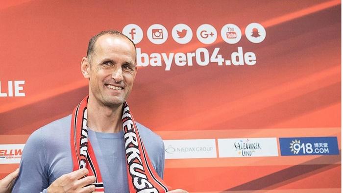 勒沃库森主管:目标是重新回到欧冠赛场
