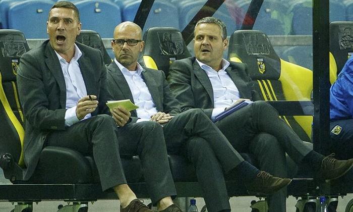踢球者:前巴塞罗那青训主管将成多特助教