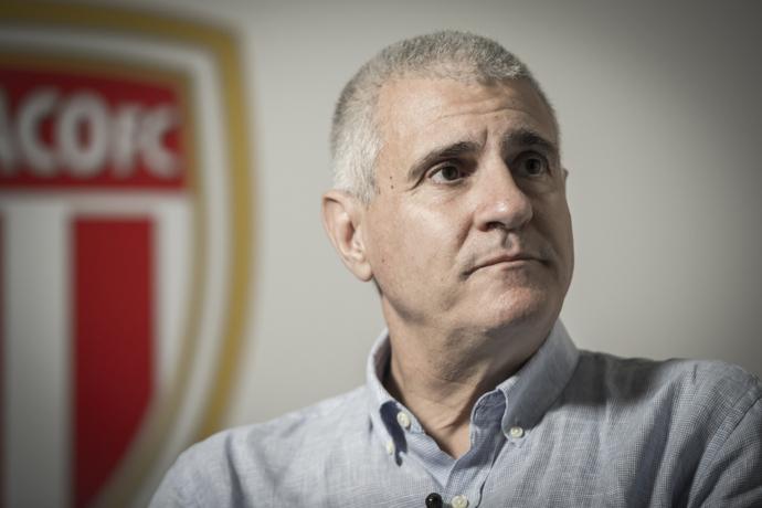 官方:摩纳哥确认球队总监科尔东即将离任