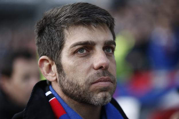队报:里昂还未说服小儒尼尼奥前来担任体育总监