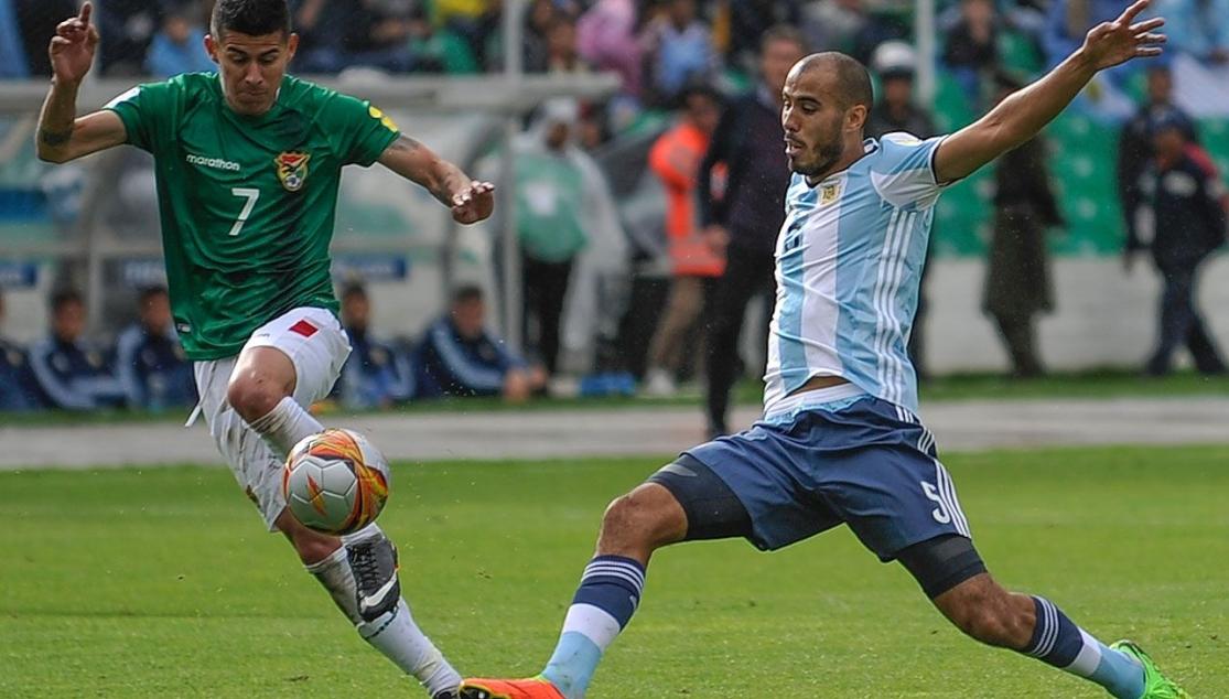 官方:阿根廷国脚皮萨罗将前往塞维利亚进行体检