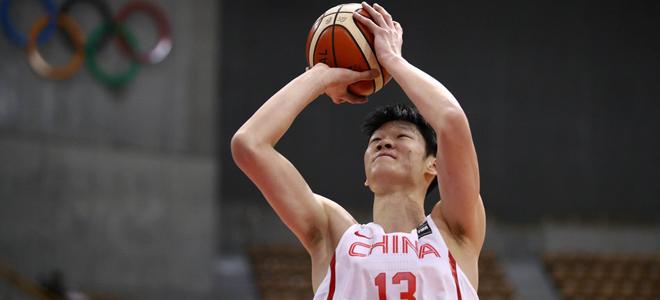 胡金秋:我还没准备好去挑战NBA