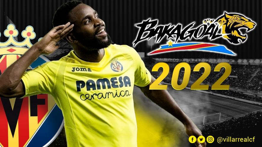 官方:比利亚雷亚尔宣布与巴坎布续约至2022年