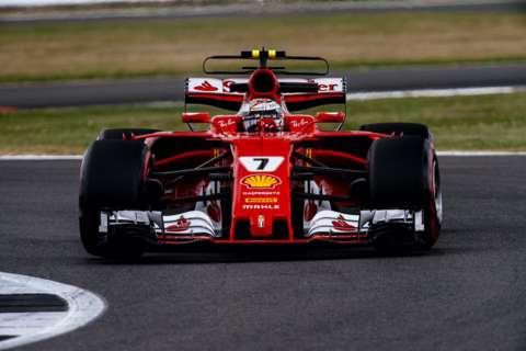 Kimi:很不幸,在糟糕的情况下取得的最好成绩了