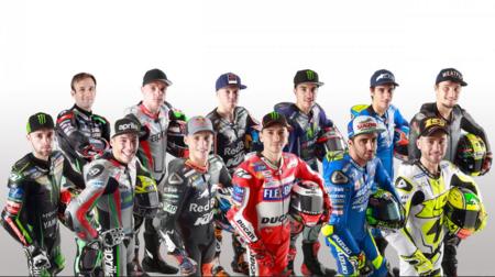[MotoGP]2018赛季车手阵容