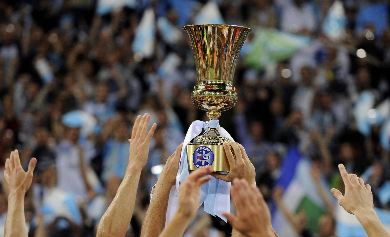 意大利杯赛程出炉:米兰双雄或在8强狭路相逢