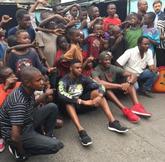 穆迪埃:16年来首次回到我的家乡刚果