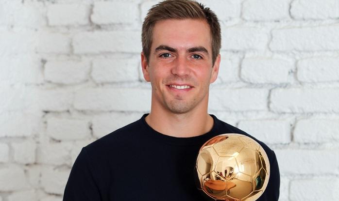 官方:拉姆当选年度德国足球先生