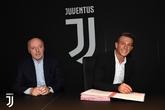 官方:尤文图斯签下佛罗伦萨边锋贝尔纳代斯基