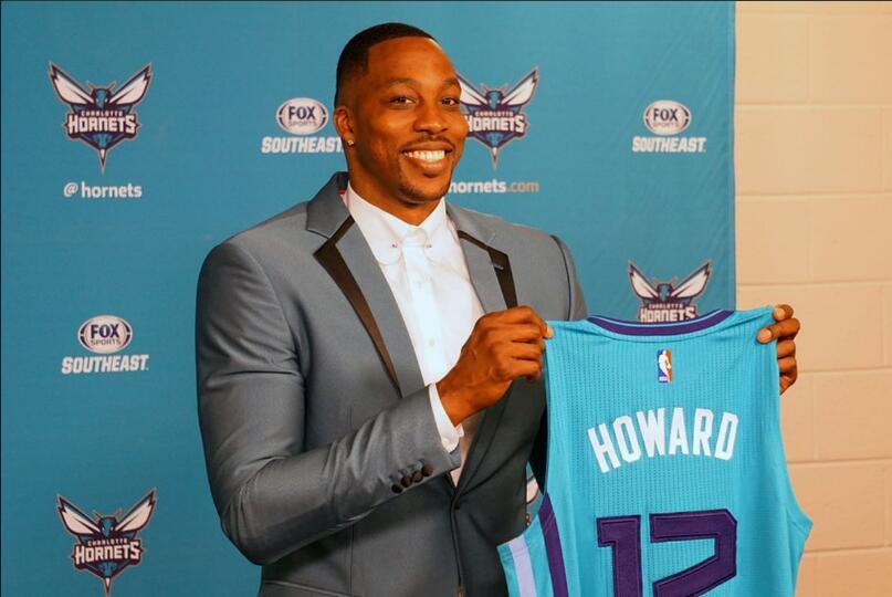 霍華德回復球迷:是的,最好的我肯定會回來的