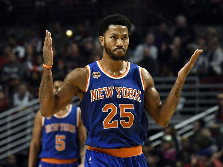 羅斯經紀人:羅斯愛紐約,但他不想當球員導師