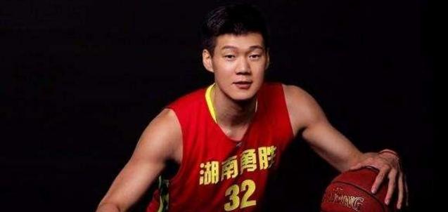 福建第四顺位选中国奥小将杨凯