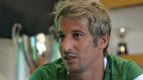科恩特朗:C罗支持我加盟葡萄牙体育