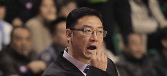 刘鹏谈上海队人员变动:球队的阵容厚度增加