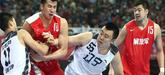 体育局局长:男篮是辽宁旗帜,全运会目标夺冠
