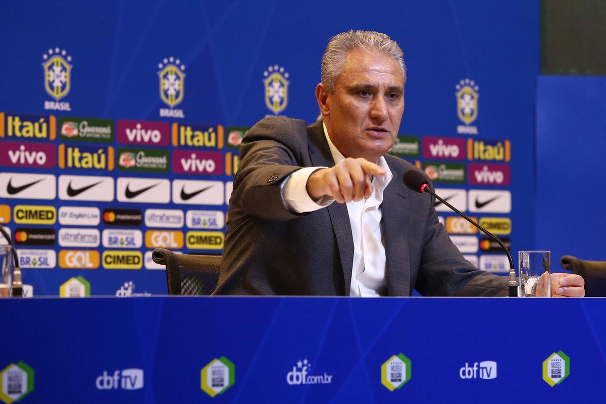 巴西大名单:内马尔回归,保利尼奥、奥古斯托入选