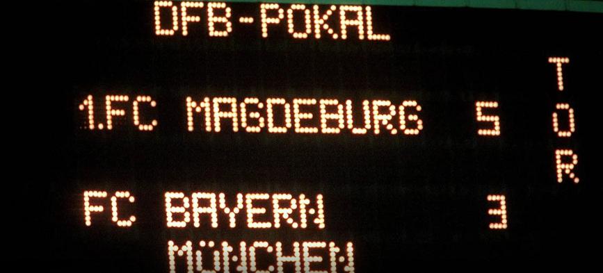 冷门频出,官网列举近几年拜仁德国杯爆冷出局